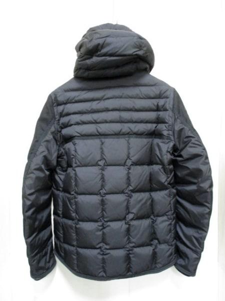 モンクレール ダウンジャケット サイズ1 S メンズ 美品 ライアン 2