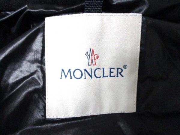 モンクレール ダウンジャケット サイズ1 S メンズ 美品 ライアン 3