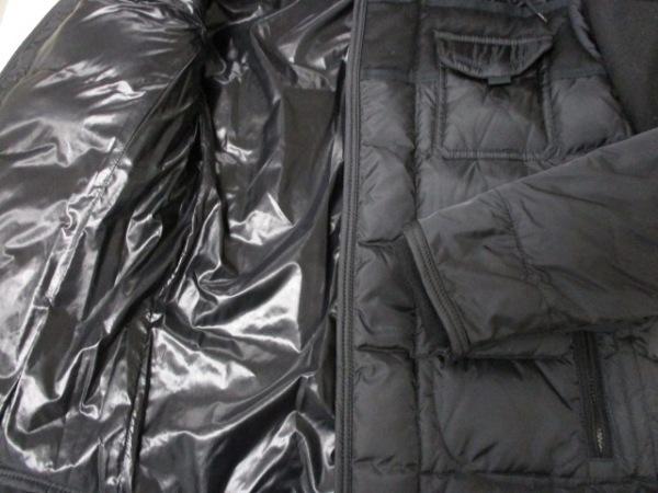 モンクレール ダウンジャケット サイズ1 S メンズ 美品 ライアン 5