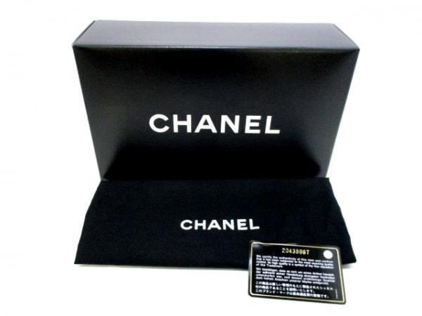 シャネル 財布 美品 ボーイシャネル シャンパンゴールド CHANEL 9