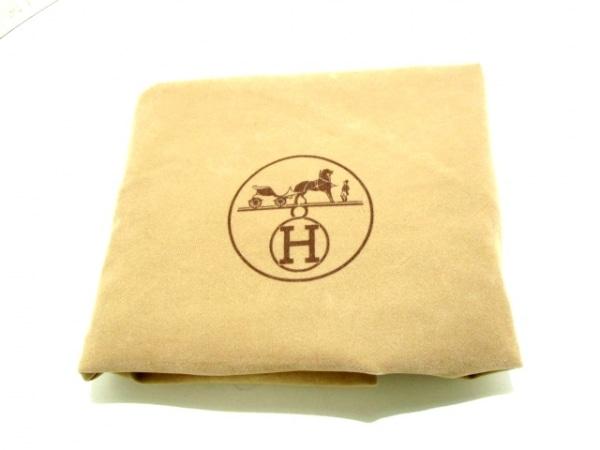 エルメス ハンドバッグ 美品 バーキン35 ゴールド ゴールド金具 9