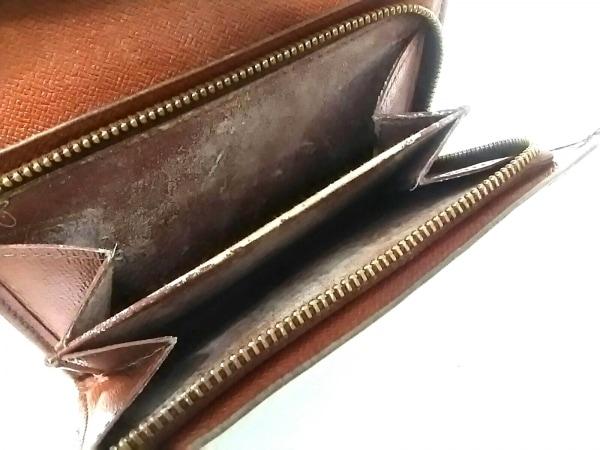 ルイヴィトン 2つ折り財布 モノグラム M61730 LOUIS VUITTON 4