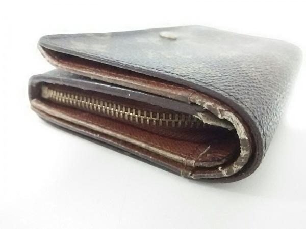 ルイヴィトン 2つ折り財布 モノグラム M61730 LOUIS VUITTON 7