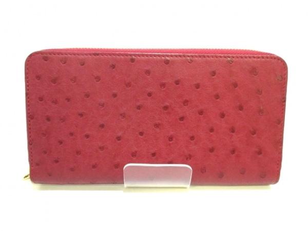 ルイヴィトン 長財布 エキゾチックレザー 美品 N91225 0