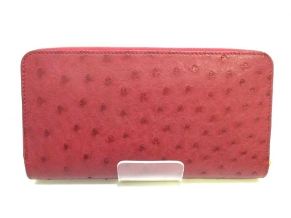 ルイヴィトン 長財布 エキゾチックレザー 美品 N91225 2