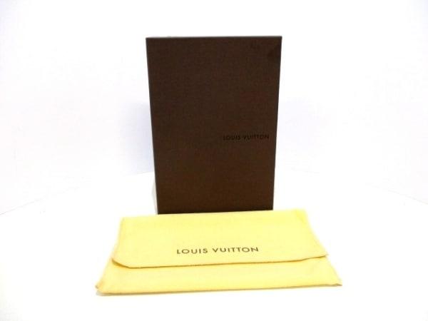 ルイヴィトン 長財布 エキゾチックレザー 美品 N91225 9