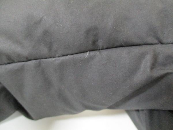 クロムハーツ ダウンジャケット サイズL メンズ 黒 8