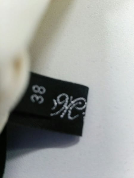 M・Fil(エムフィル) 七分袖カットソー サイズ38 M レディース美品 3
