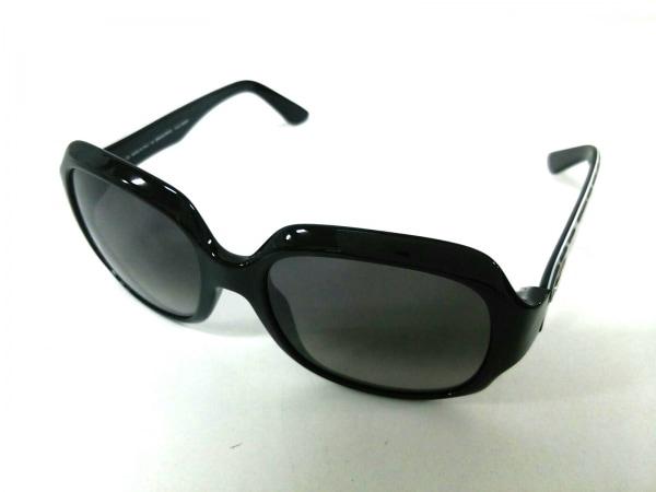 エミリオプッチ サングラス 56 19 135新品同様  EP603S 黒×白 0