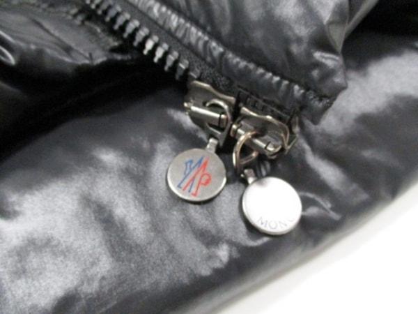 モンクレール ダウンジャケット サイズ0 XS メンズ HIMARAYA 黒 8