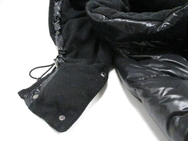 モンクレール ダウンジャケット サイズ0 XS メンズ HIMARAYA 黒 9