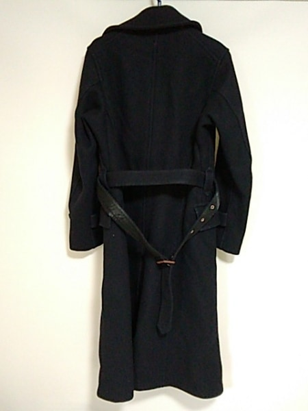 SCYE(サイ) コート サイズ38 M レディース 黒 冬物 3