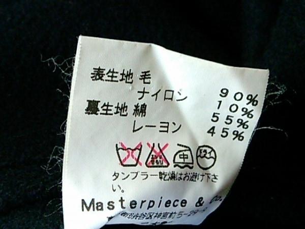 SCYE(サイ) コート サイズ38 M レディース 黒 冬物 5