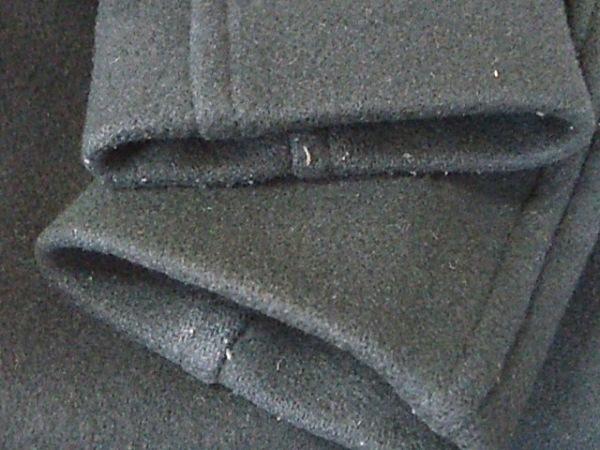 SCYE(サイ) コート サイズ38 M レディース 黒 冬物 8