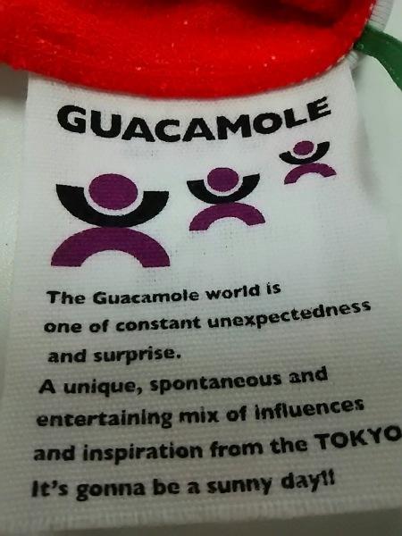GUACAMOLE(ガカモレ) ビキニ サイズ上L 下M レディース新品同様 3