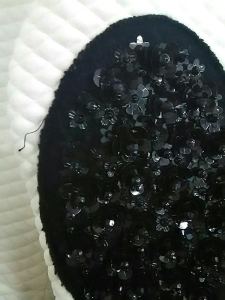 ヌメロ ヴェントゥーノ トレーナー サイズ40 M レディース 白×黒 5