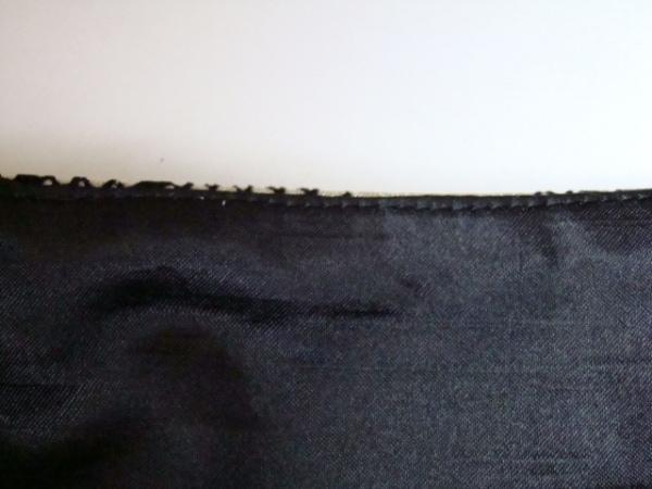 ステファン スカート サイズ38 M レディース美品  ベージュ×黒 5