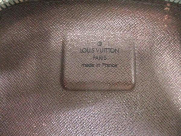 ルイヴィトン バッグ ダミエジェアン マージュ M93502 ノワール 6