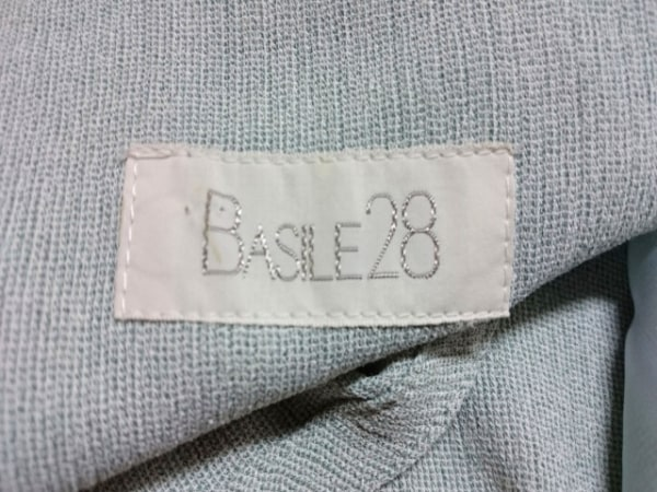 BASILE(バジーレ) ワンピース サイズ38 M レディース ライトブルー 3