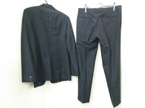 ドルチェアンドガッバーナ シングルスーツ サイズ48 M メンズ美品 2