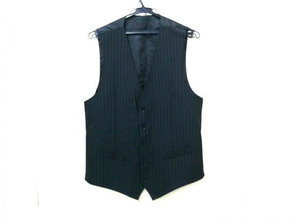 ドルチェアンドガッバーナ シングルスーツ サイズ48 M メンズ美品 3