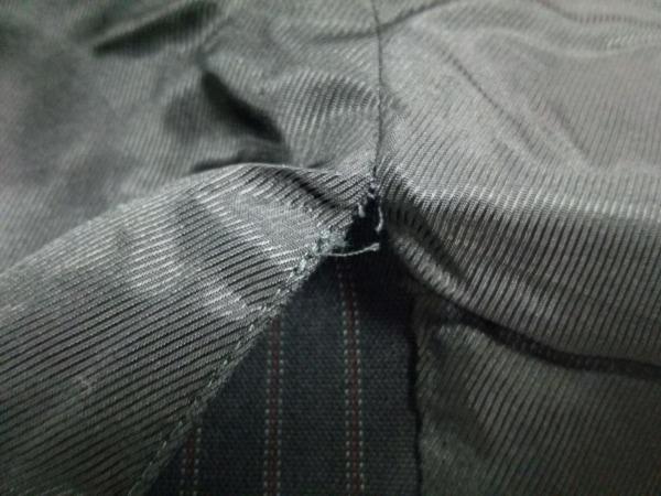 ドルチェアンドガッバーナ シングルスーツ サイズ48 M メンズ美品 7