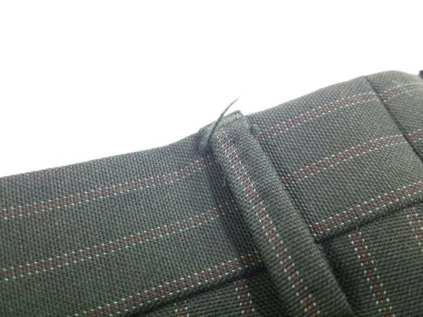 ドルチェアンドガッバーナ シングルスーツ サイズ48 M メンズ美品 8