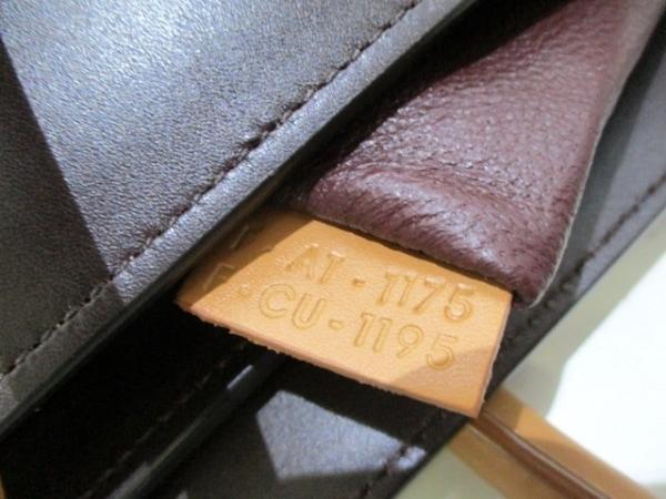CELINE(セリーヌ) トートバッグ美品  ラゲージマイクロショッパー 7