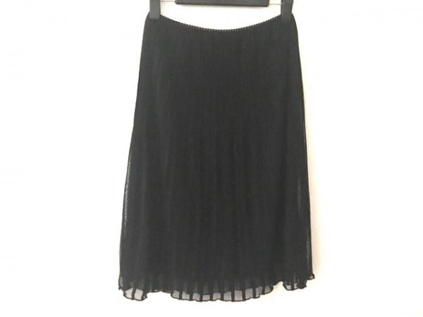ヴィヴィアンタム スカート サイズ1 S レディース新品同様  黒 2