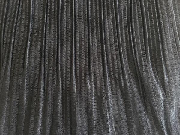 ヴィヴィアンタム スカート サイズ1 S レディース新品同様  黒 5