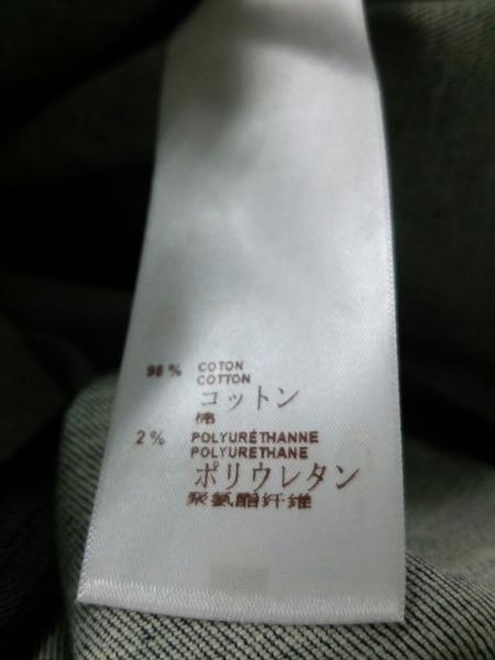 ルイヴィトン ワンピース サイズ38 M レディース美品  ネイビー 4