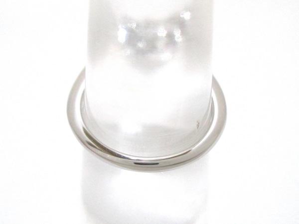 ティファニー リング美品  セブンストーンリング - 7Pダイヤ 3