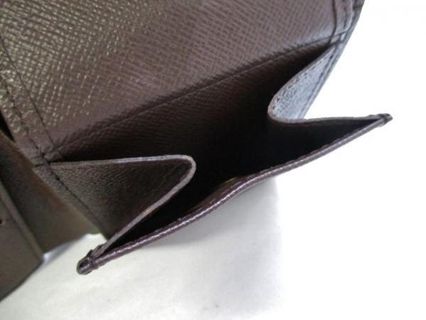 ルイヴィトン 2つ折り財布 美品  ポルトビエカルトクレディモネ 4