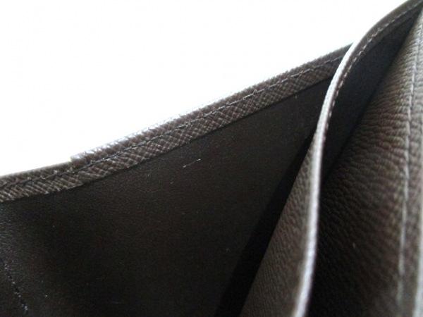 ルイヴィトン 2つ折り財布 美品  ポルトビエカルトクレディモネ 8