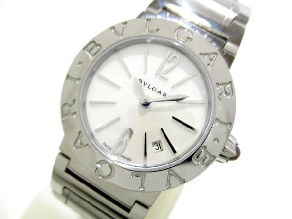 ブルガリ 腕時計 ブルガリブルガリ BBL26S / BBL26WSSD レディース 0