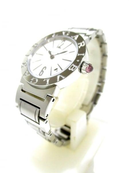 ブルガリ 腕時計 ブルガリブルガリ BBL26S / BBL26WSSD レディース 2