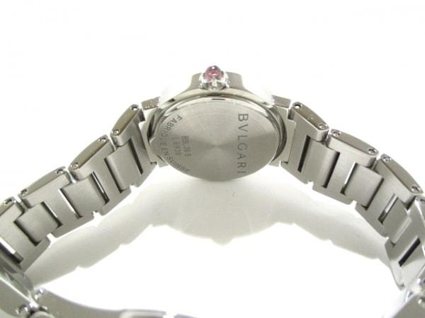 ブルガリ 腕時計 ブルガリブルガリ BBL26S / BBL26WSSD レディース 3