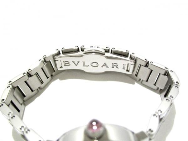 ブルガリ 腕時計 ブルガリブルガリ BBL26S / BBL26WSSD レディース 4