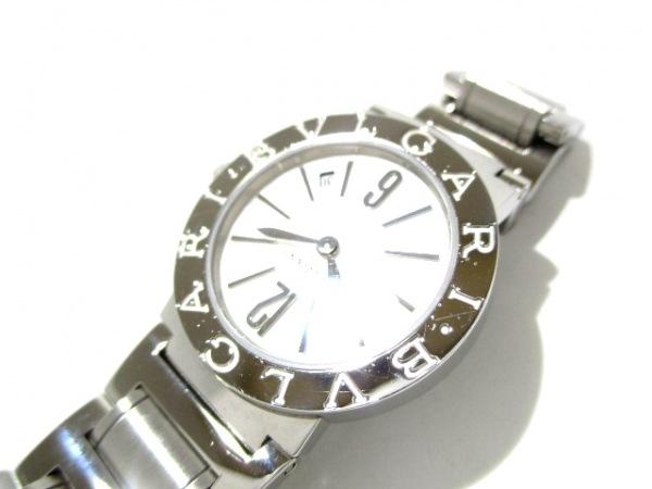 ブルガリ 腕時計 ブルガリブルガリ BBL26S / BBL26WSSD レディース 7