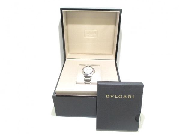 ブルガリ 腕時計 ブルガリブルガリ BBL26S / BBL26WSSD レディース 8