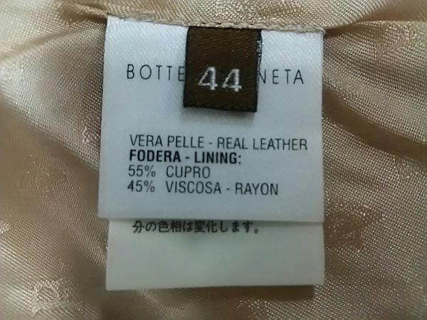 ボッテガヴェネタ ベスト サイズ44 L レディース美品  ブラウン 4
