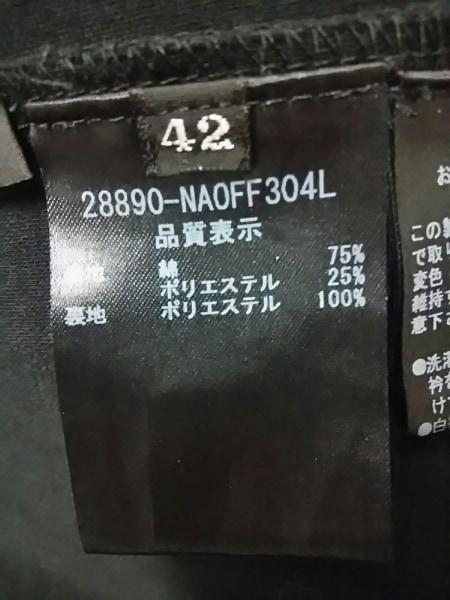 フォクシーニューヨーク ワンピース サイズ42 L レディース美品  黒 4