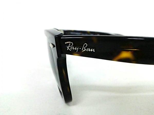 Ray-Ban(レイバン) サングラス美品  WAYFARER RB2140-F 4
