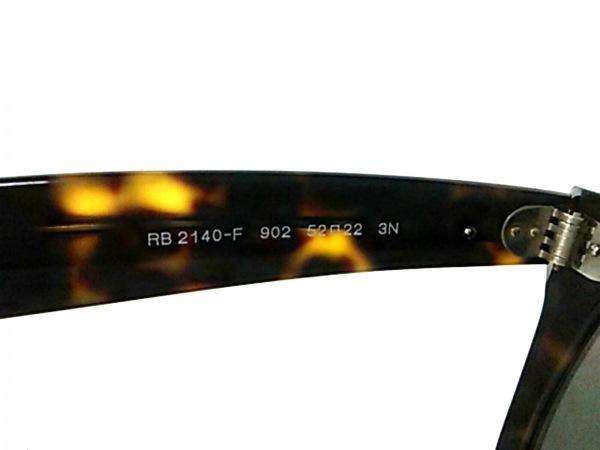 Ray-Ban(レイバン) サングラス美品  WAYFARER RB2140-F 5