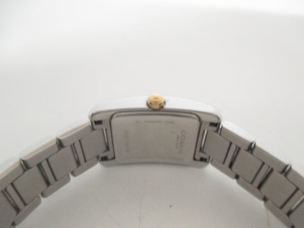 COACH(コーチ) 腕時計 CA.02.7.14.0799 レディース シルバー 3