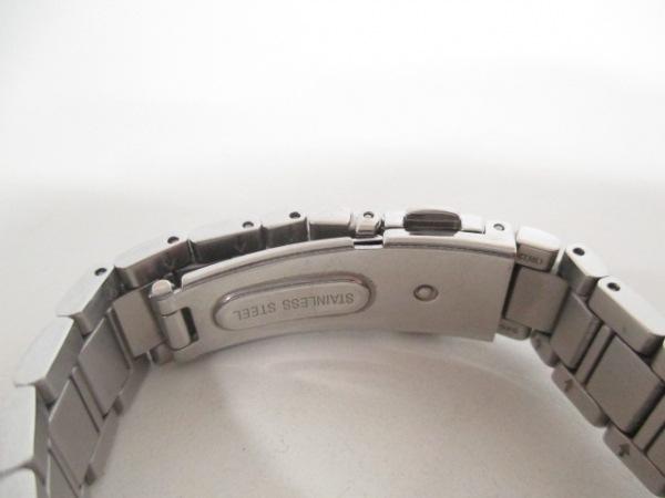 COACH(コーチ) 腕時計 CA.02.7.14.0799 レディース シルバー 4