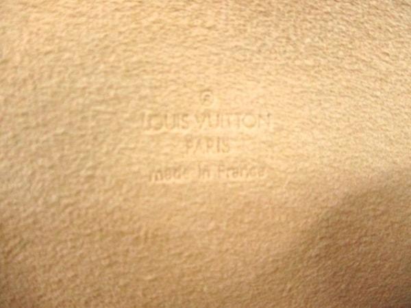 LOUIS VUITTON(ルイヴィトン) ウエストポーチ モノグラム M51855 6