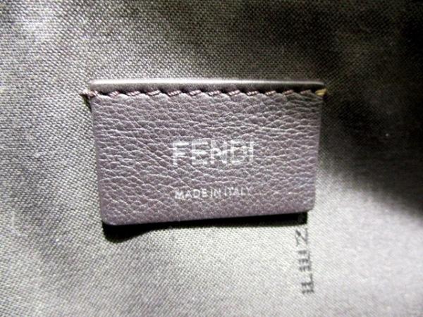 FENDI(フェンディ) ハンドバッグ バイザウェイ 8BL124 レザー 6
