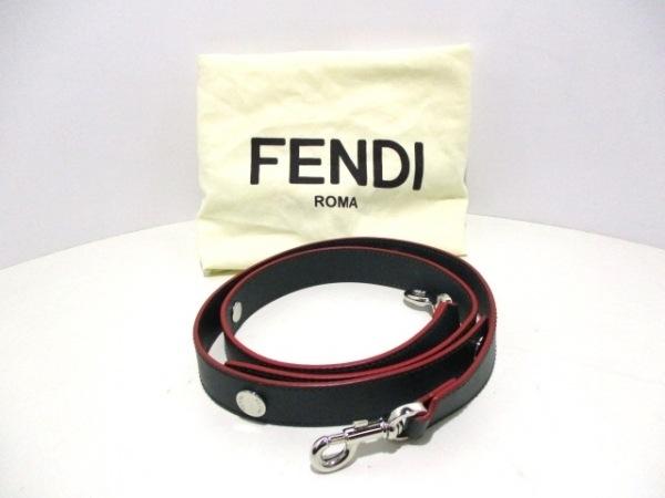 FENDI(フェンディ) ハンドバッグ バイザウェイ 8BL124 レザー 9