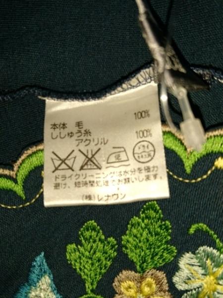 トクコ・プルミエヴォル アンサンブル サイズ9 M レディース美品 6